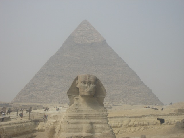 The Sphinx