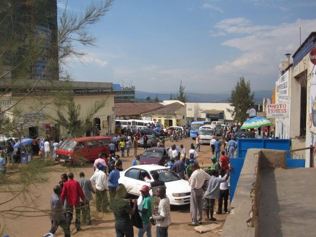 The Bus Quarter