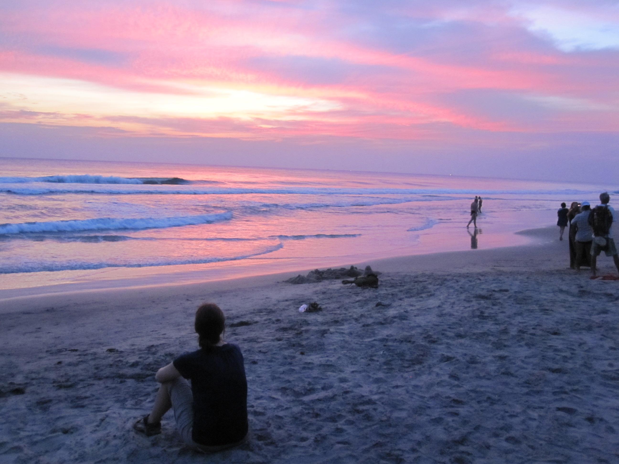 Thivurambadi Beach