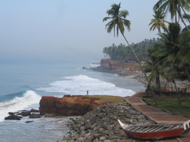 Near Odayam Beach
