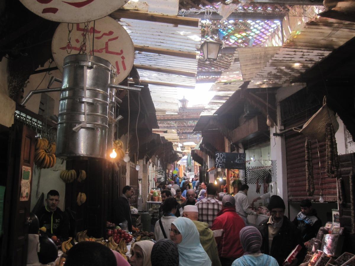 Morocco Norte