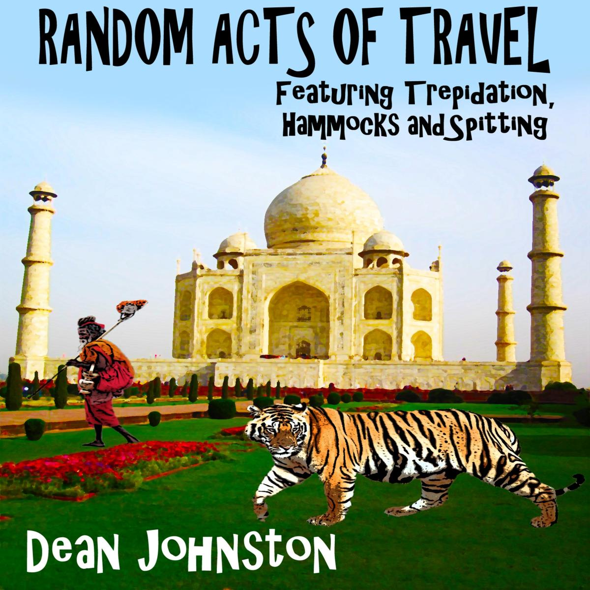 Random Acts of Travel