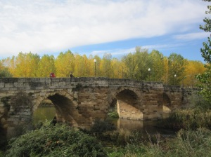 Pretty bridges