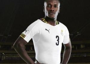 Gyan of Ghana