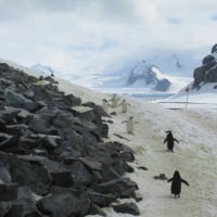 The Big Ice : Antarctica Part II