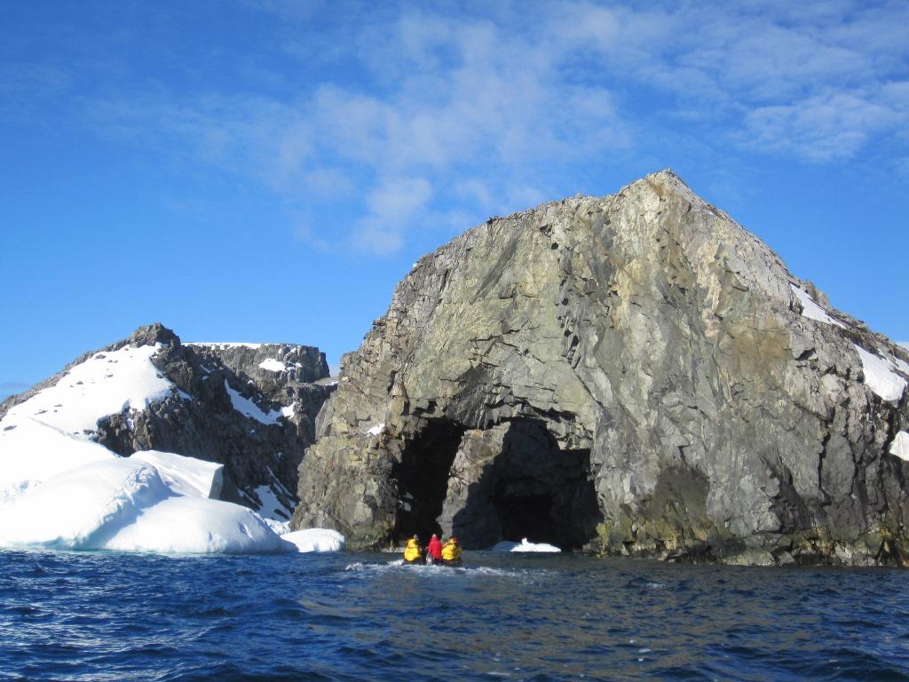 Speith Island