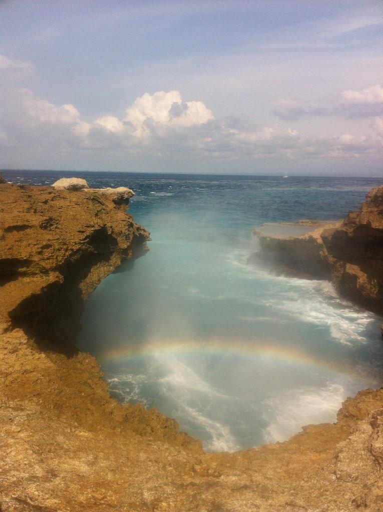 The Devil's Rainbow