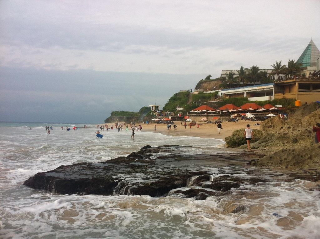 Dreamland Beach