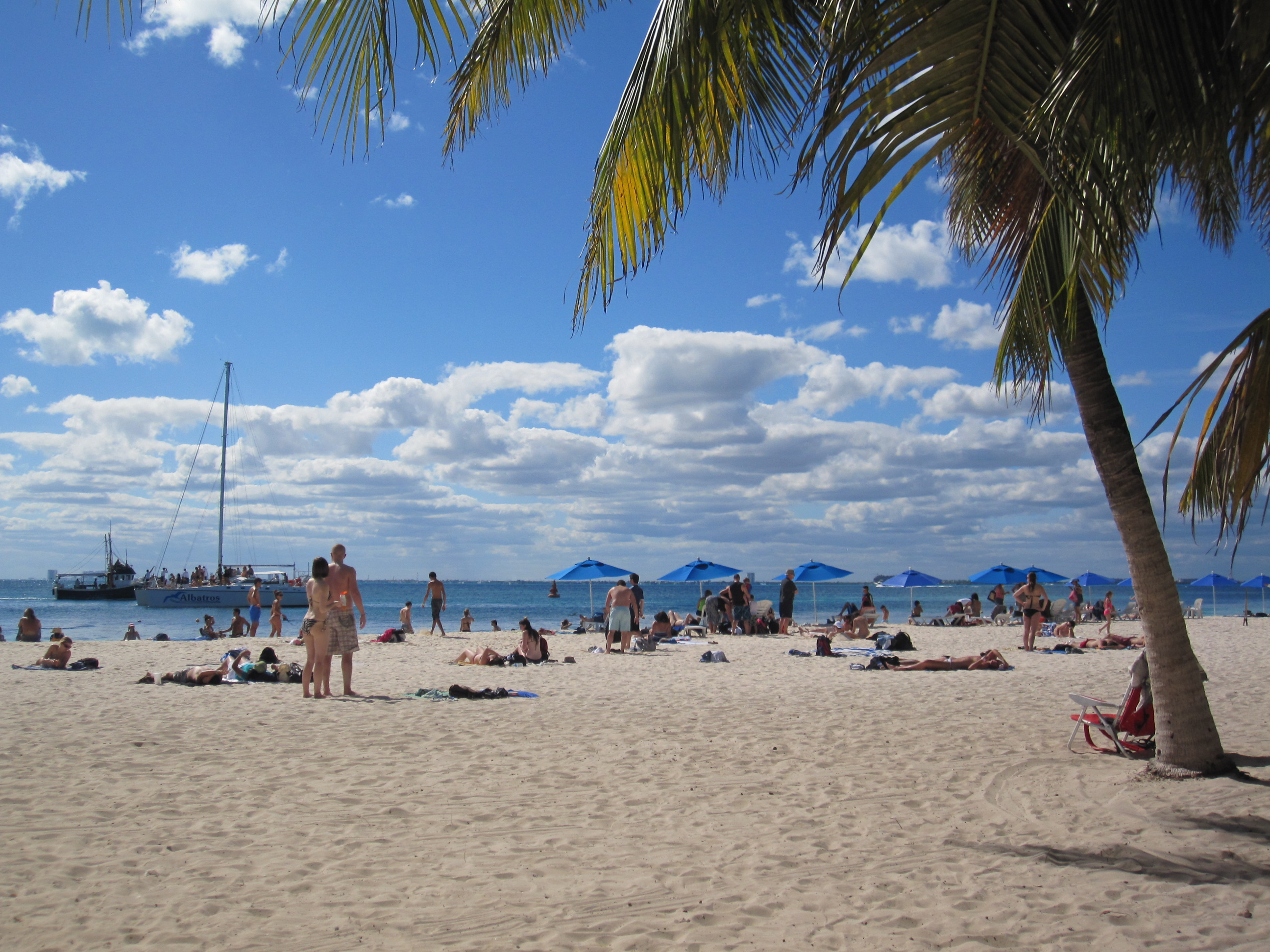 Adult Guide Isla Mujeres
