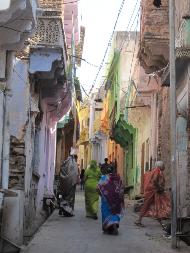 "Laynni's ""Life in Bundi"" photo"
