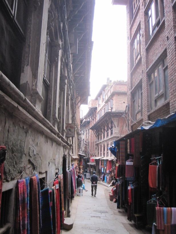 Textile Bhaktapur