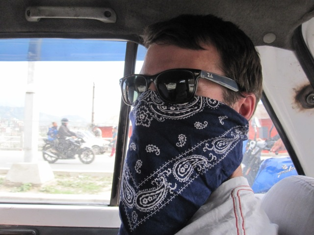 Polluto Protector