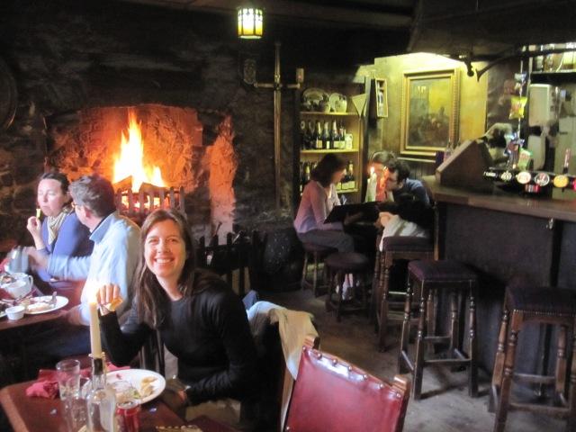 Drover's Inn, Inveranan