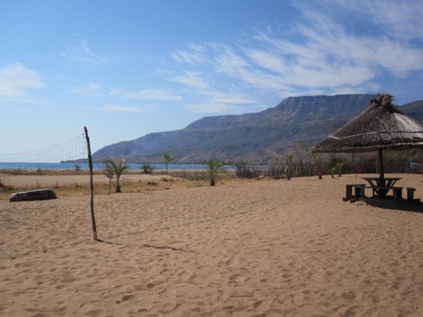 Chitimba Beach