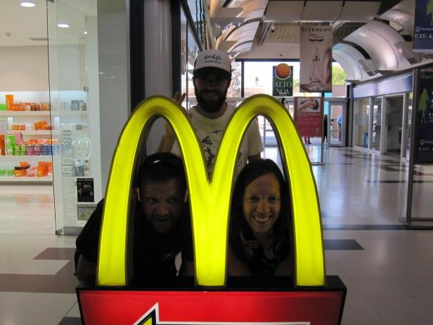 McDonalds - Me Encanta!