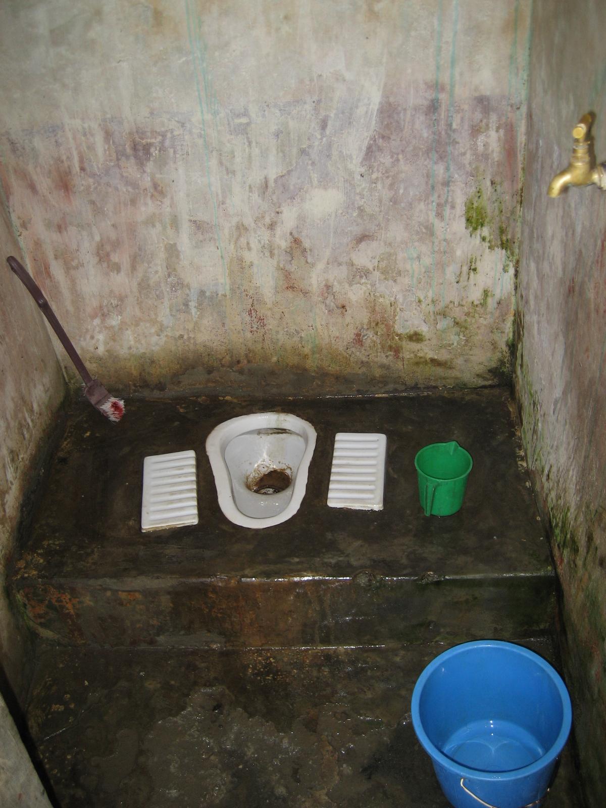 Le Toilette