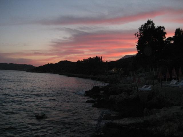 Kas harbour