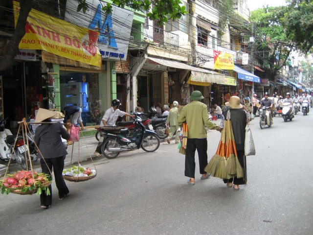 Life and Times of Ha Noi