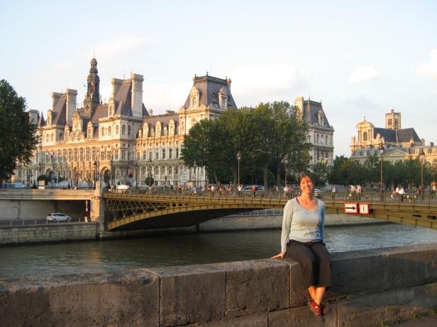Serene Paris