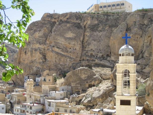 Syria 1 034