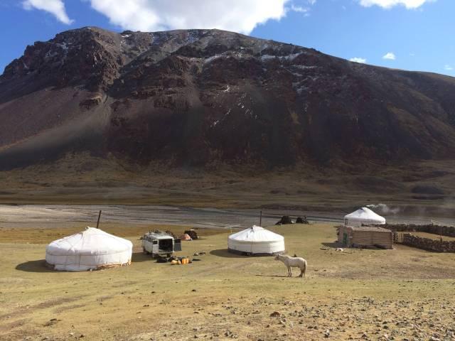Altai Hilton
