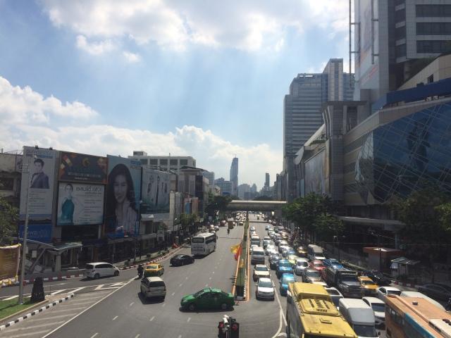 Bangkok Central