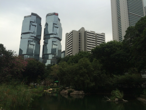 Hong Kong Park