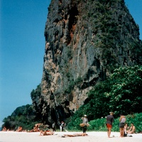 A Really Krabi Super Bowl
