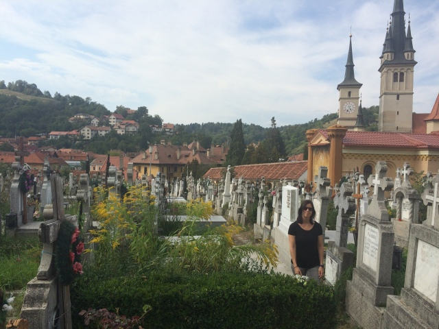 Another photogenic graveyard