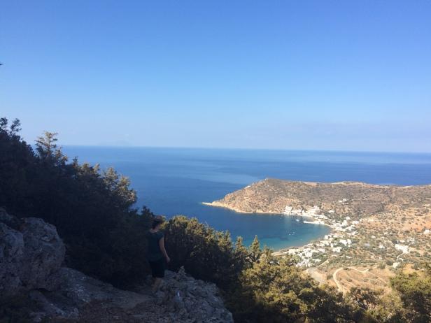 Bay of Vathy