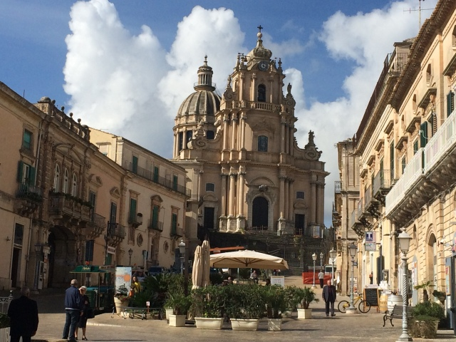 Even more Ragusa