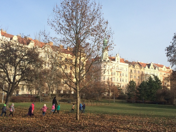 Heroldovy Park