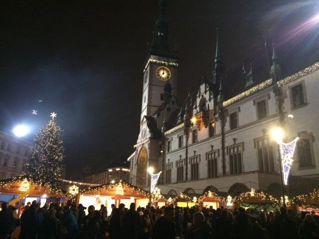 Did someone say Christmas market?