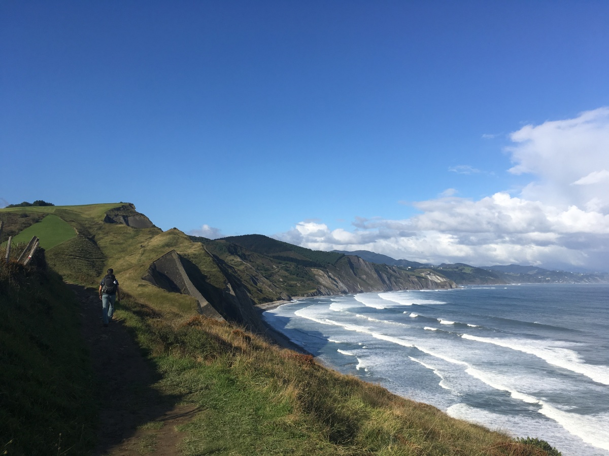 Camino Del Norte - Photos and Ramblings