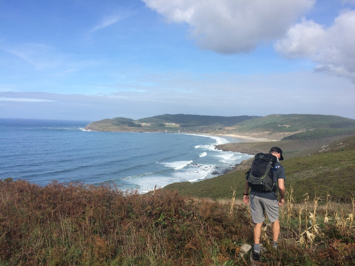The Camino de Santiago in 3 Minutes