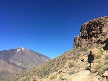 Teide, round 2