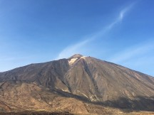 Magnificent Teide