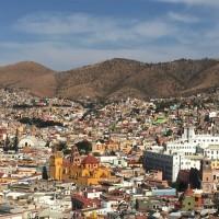A Guanajuato State of Mind